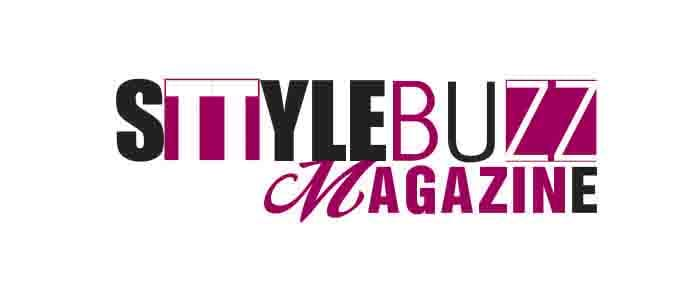 SttyleBuzz Magazine – A new fashion journal launches its logo