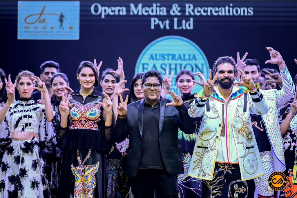 Australia Fashion Week India 2019